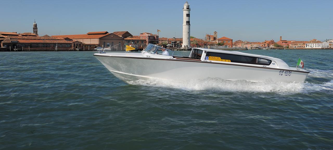 Convertible Workboats